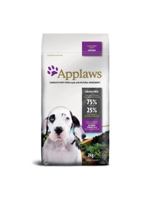 Applaws chiot – Poulet – grands